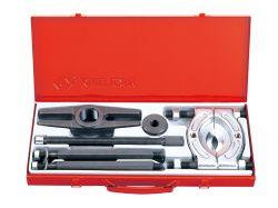 Extrator de Rolamento Universal 75 a 105mm 8pçs 9BA22 King Tony