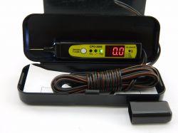 Caneta de Polaridade Digital com Voltimetro e CAN CPO-3000DG Planatc