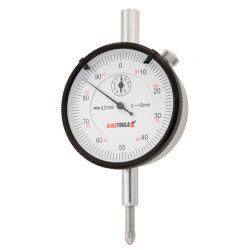 Relogio Comparador em Aluminio 0 a 10mm King Tools