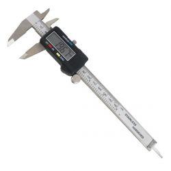 Paquimetro Digital 150mm Polegadas e Milimetros 684132 LeeTools