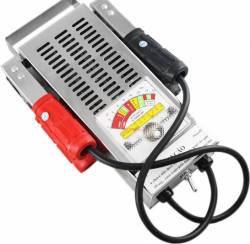 Teste de Bateria Analogico 500 Amperes TB-1000I Planatc