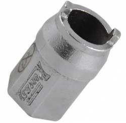 Chave para Porca do Amortecedor Dianteiro Linha VW Raven 113096