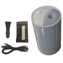 Mini Umidificador UltraSonico 12V/USB UMV-1200 Planatc