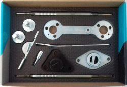 Kit de Ferramentas para Sincronismo Motor Fiat Fire EVO e Multiair KF-160 Kitest