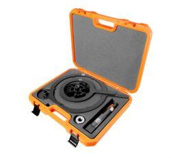Conjunto de Ferramentas para Resetar a Embreagem Dupla da Caixa de Transmissao Automatica Ford Power Shift Raven 122501