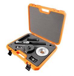 Kit de Ferramentas para Extrair e Instalar a Embreagem Dupla da Caixa de Transmissao DSG VW Audi Raven 202001