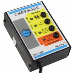 Injetor de Sinal e Simulador Sensor de Rotaçao IDS-1000 Planatc