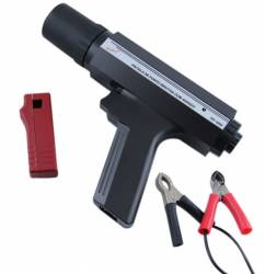 Pistola de Ponto Indutiva Analogica com Avanço PP-1000I Planatc