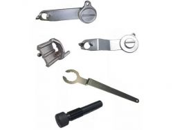 Kit de Ferramentas para Sincronismo do Motor VW UP EA211 KF-100 Kitest