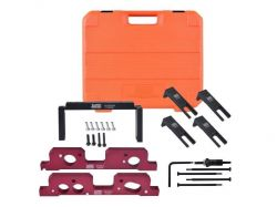 Kit de Ferramentas para Sincronismo do Motor BMW 2.0 16V e 3.0 24V Raven 251502