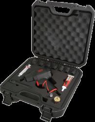 Kit de Chave de Impacto Pneumatica Mini 1/2 165kgf 14pçs NC-4255QH Mighty Seven