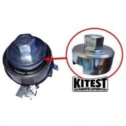 Ferramenta para Soltar Tensionador do motor Gm 2.0 8V KF-188 Kitest