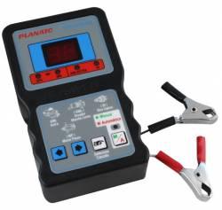 Teste de Motor de Passo e Atuadores Eletronico MPA-4000 G2 Planatc