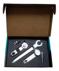 Kit de Ferramentas para Sincronismo do Motor VW UP EA211 KF-100 Kitest
