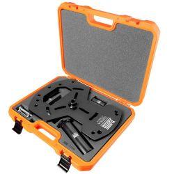 Kit de Ferramentas para Extrair e Instalar Embreagem Ford PowerShift Raven 122500