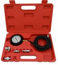 Medidor de Pressao da Bomba de Oleo Motor Ciclo Otto e Diesel MPOI-550 Planatc