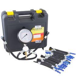 Medidor de Pressao e Vazao Bomba de Combustivel Carros TVP-4000/17 Planatc